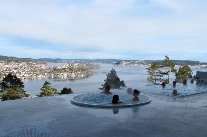Knallsuksess for helse- og velværehelg i Kragerø